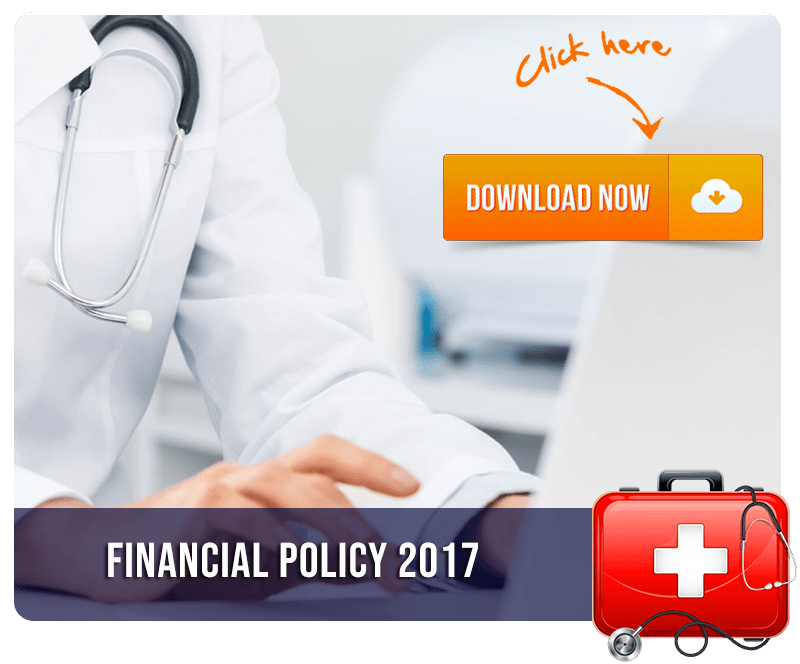Financial Policy 2017